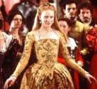 Movie: 'Elizabeth', story about Queen Elizabeth I