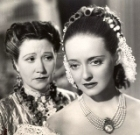 Jezebel, movie starring Bette Davis as Jezebel