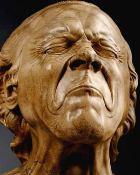 Sculpture by Messerschmidt