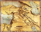 Maps of ancient Israel and surrounding countries