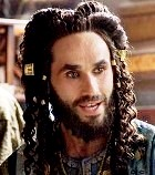 King Herod the Great, as portrayed in the TV series 'Rome'