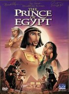 Poster for 'The Prince of Egypt'