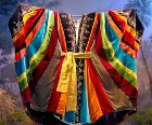 Joseph's coat of many colours
